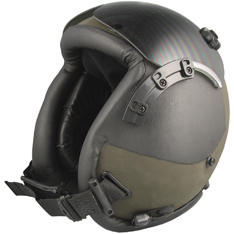 HGU-68P U.S. Navy Tactical Aircrew Helmet