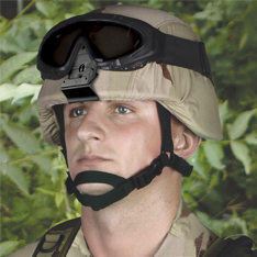 PASGT Helmet Upgrade Kits
